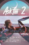 Ask.fm 2 ✘ lrh  cover