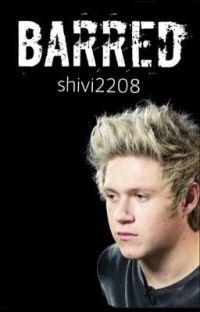 Barred (nh au)  cover