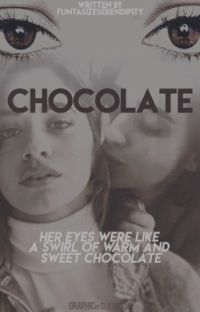 Chocolate cover