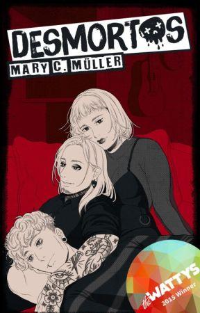 Desmortos (Degustação) by marycmuller