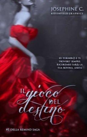 Remind: Il Gioco del Destino   by Josephine-C