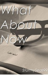 What About Now cover
