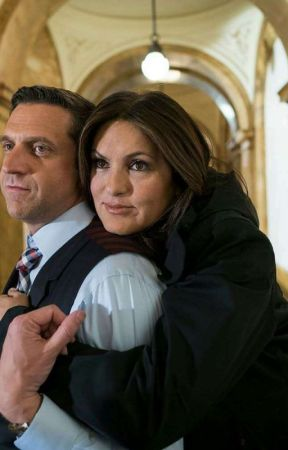 Law and Order: SVU (Barson) by Morgs536