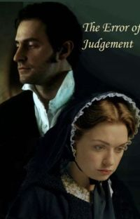 The Error of Judgement (North and South Fanfic) cover