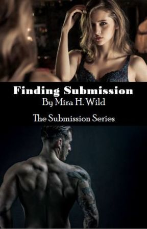 Finding Submission by MiraHeartWild