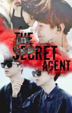 The Secret Agent (A ChanBaek Fanfic) by Haejin96