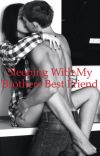 Sleeping with my brothers best friend cover