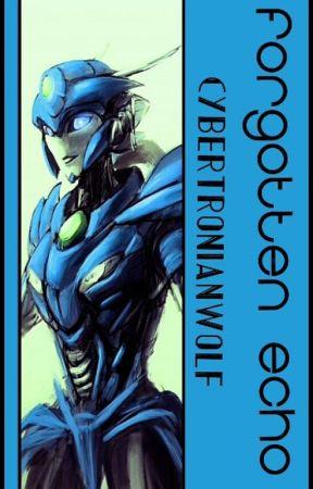 Fogotten Echo by CybertronianWolf