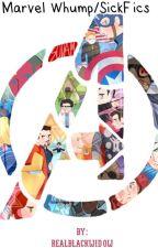 Marvel Comic Whump/sick fics by RealBlackWidow