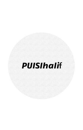 puisihalif by Shuhairi_m