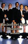 Backstreet Boys Imagines!! cover