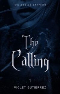 I. The Calling © cover