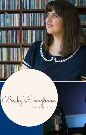 Becky's Songbook by beakyboo