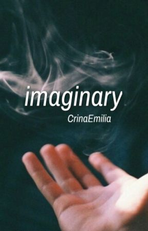 imaginary / a f i by CrinaEmilia