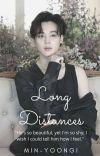 Long Distances [Yoonmin] cover