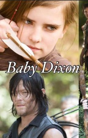 Baby Dixon by spearr_