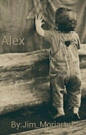Alex Denbigh by Jim_Moriarty1