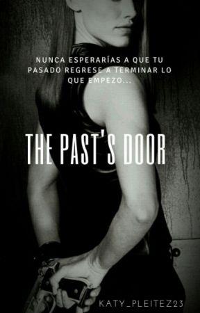 The past door by Katy_Pleitez23