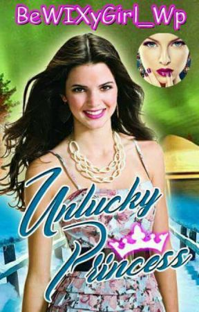 Unlucky Princess by BeWIXyGirl_Wp