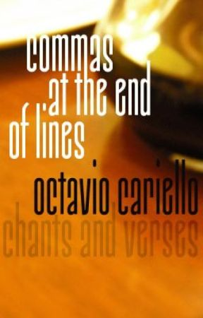 Commas at the end of lines by OctavioCariello