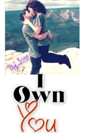 I Own You (Rewriting) by IAm_Love