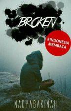 Broken by kangsomay