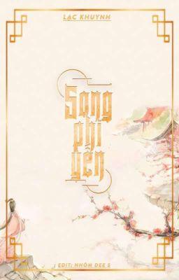 [BH🏳️🌈Edit Hoàn] Song Phi Yến - Lạc Khuynh