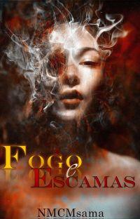 Fogo e Escamas (Em processo de edição) cover