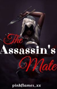 The Assassin's Mate   cover