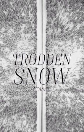 || trodden Snow || a Theon Greyjoy fic || by ReddeVelvette