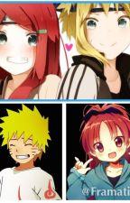 Yin and Yang (Sasuke love story) by Awoodz27