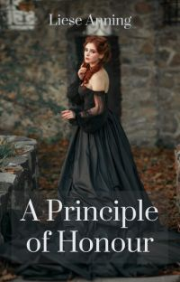 A Principle of Honour cover