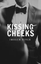 Kissing Cheeks by jupitersly