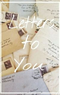 Letters To You // M.C. cover