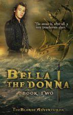 The Belladonna by TheBlondeAdventurer