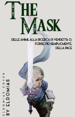 The mask by Eldomias