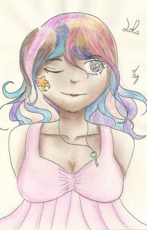 Aoi Hana by Judikael