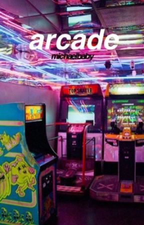arcade :: muke by michaelbaby