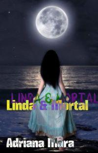 linda & mortal (completo) cover