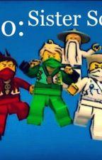Ninjago: Sister Scenarios by dat1account