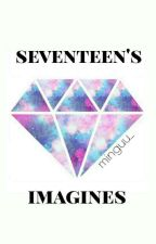 Seventeen's imagine✔ by Minguu_
