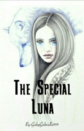 The Special Luna by GabyGabriella999