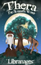 Thera: The Alternate World by libranages