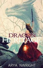 Dragon Heritage by AryaNwright