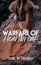 Warfare of Heartbreak [NL] door Tawariell