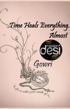 Time Heals Everything...Almost ✓ by aaijamanoj