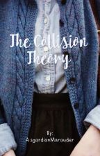 The Collision Theory | Remus Lupin by AsgardianMarauder