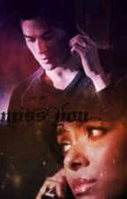 Hello from the other side (Bamon) by -ELEJAH