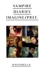 The Boys (TVD Imagines) by itsjenna2u
