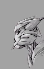 Together We Stand Divided We Fall (Transformers Prime Beast Hunters) by PrincessAura273